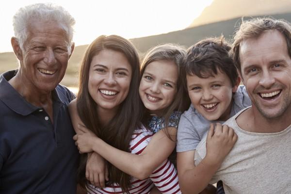 Finanzielle Unterstützung: Das können deine Eltern von der Steuer absetzen