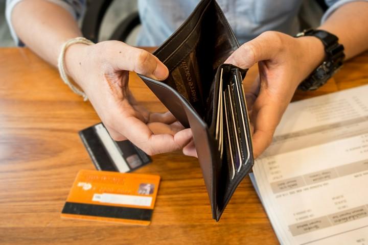 Schulden in der Steuererklärung richtig handhaben
