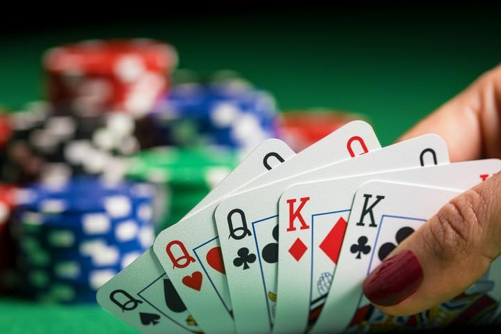 Poker-Turnier: Muss ich meinen Gewinn versteuern?