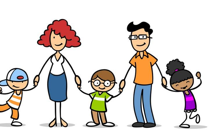Patchworkfamilien: So nutzen Stiefeltern Steuervorteile aus