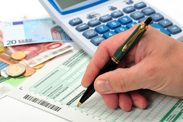 Mandatory Tax Assessment due to Short-Term Work