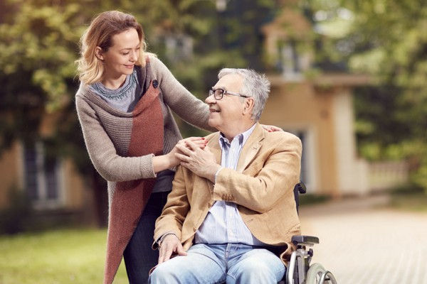 What's up with the long-term care lump sum (Pflegepauschbetrag)
