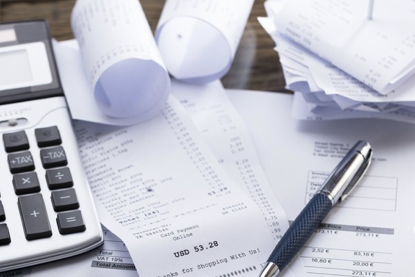 Providing proof for your tax declaration: Which documents do I need to keep? (Nachweispflicht)