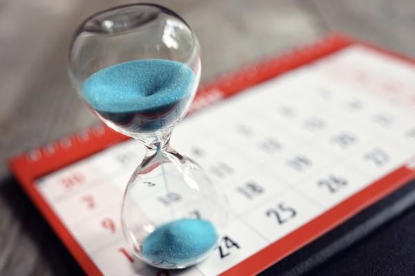 Frist verpasst: Wenn die Steuererklärung zu spät abgegeben wird