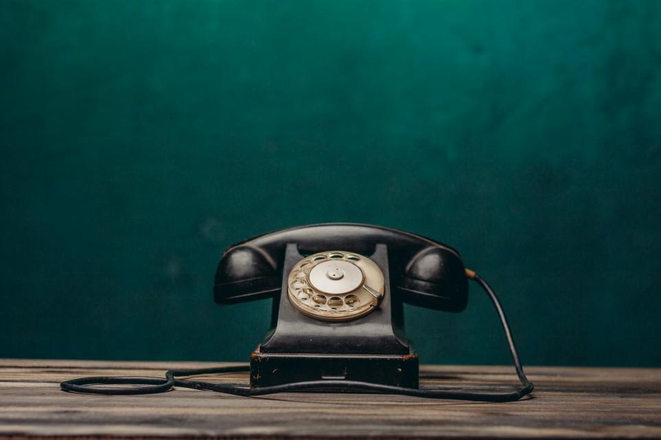 Telefonkosten können in der Regel pauschal mit 20 Prozent des Rechnungsbetrags abgesetzt werden.