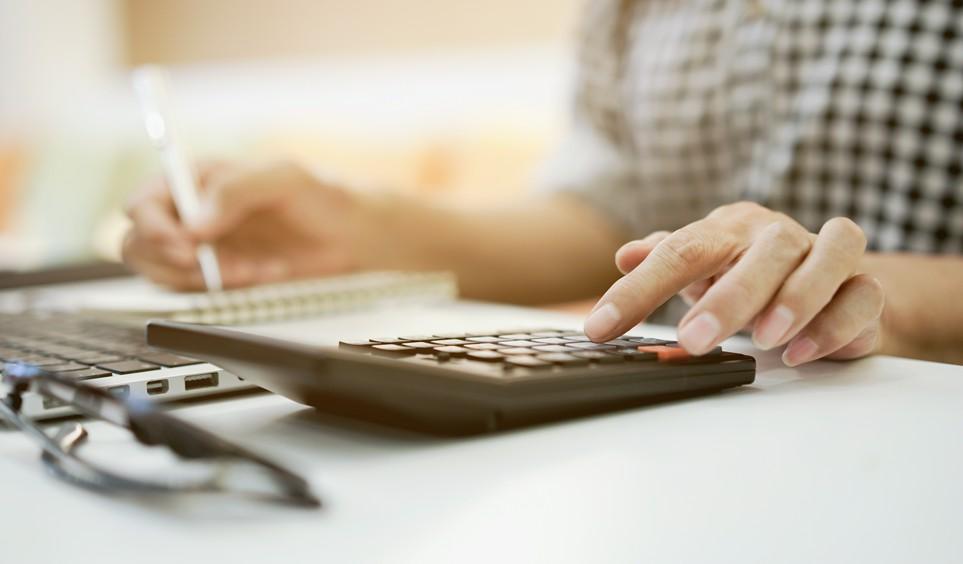 Beispielrechnungen für die Steuererklärung