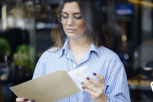 Read Tax Notice Correctly (Steuerbescheid richtig lesen)