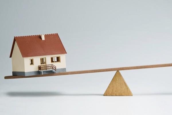 Immobilienkauf: Eigentum erwerben und Steuern richtig sparen