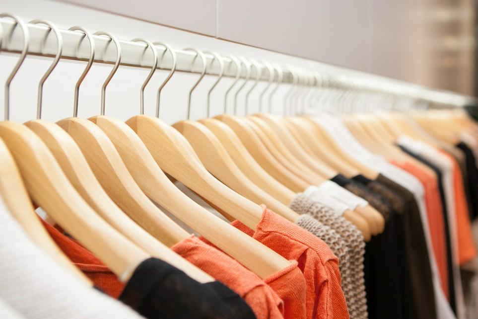 Arbeitskleidung muss gereinigt werden