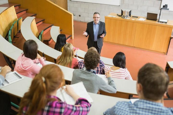 Studium an einer privaten Hochschule