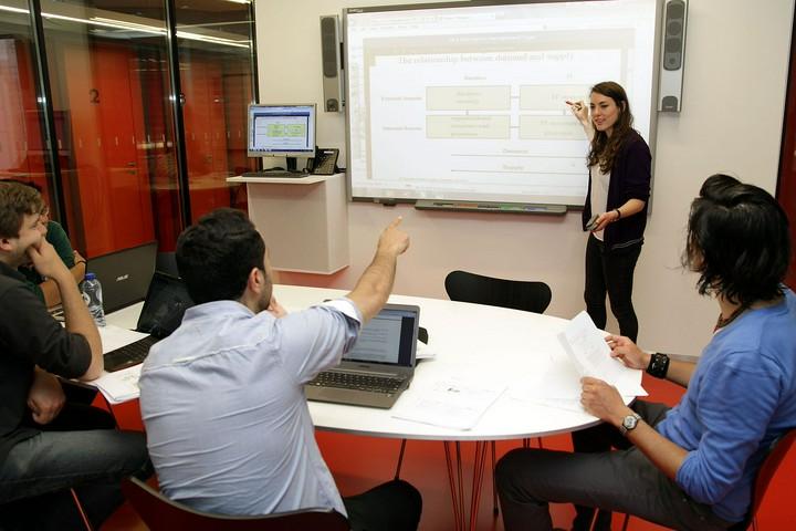 Auswahlverfahren durch Assessment-Center