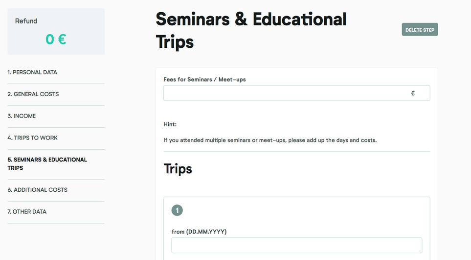Bildungsfahrten Seminare Bildschirmfoto 2018-01-15 um 15.09.07