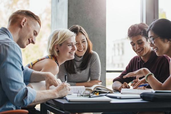 Lerngruppe & Lerngemeinschaft von der Steuer absetzen