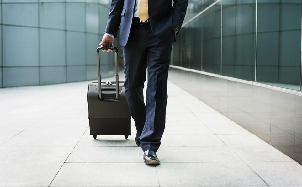 Für Geschäftsreisen können auch Verpflegungskosten abgesetzt werden.