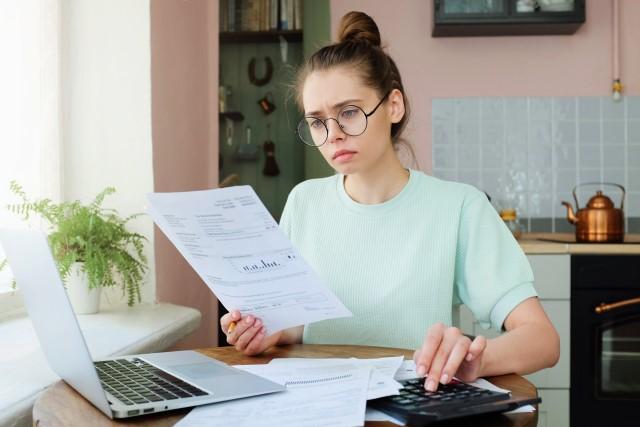 Studentin Steuererklärung 640