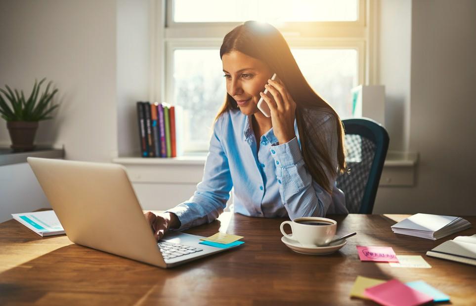 Arbeitnehmer, denen Home-Office vom Arbeitgeber angeordnet wurde, können ihr Arbeitszimmer absetzen.