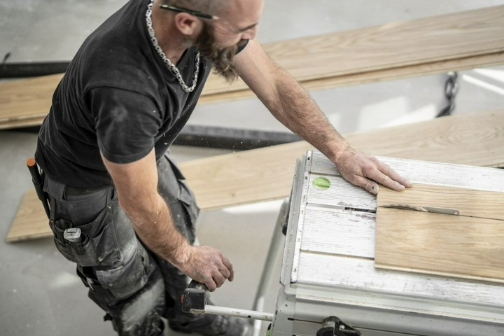 Tax Reduction for Tradespeople Expenses
