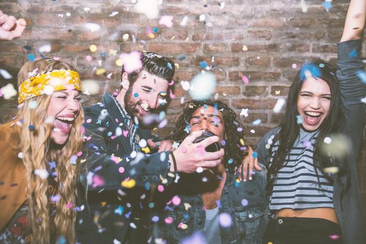 Semesterferien: TOP 10 Partyziele für Studenten