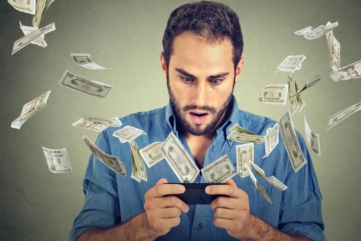 Unerwartete Steuernachzahlung: Unverhofft kommt oft