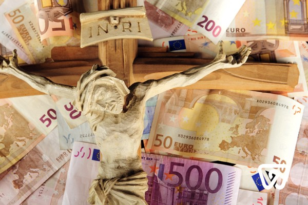 Das Besondere Kirchgeld als Unterform der Kirchensteuer in der Steuererklärung