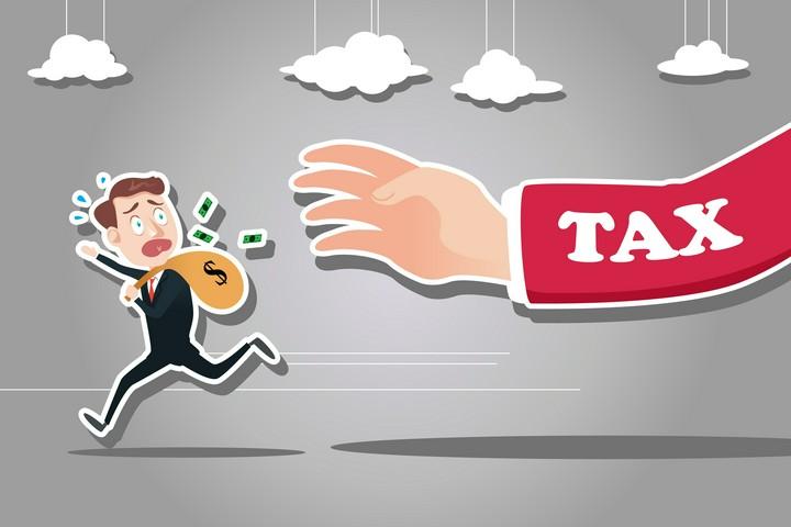 Steuern: Was sie sind und warum sie erhoben werden