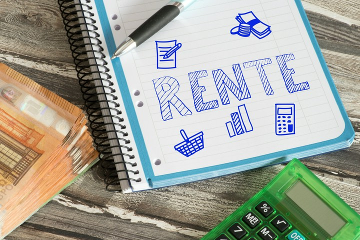 Pensions (Rente) in Corona Times