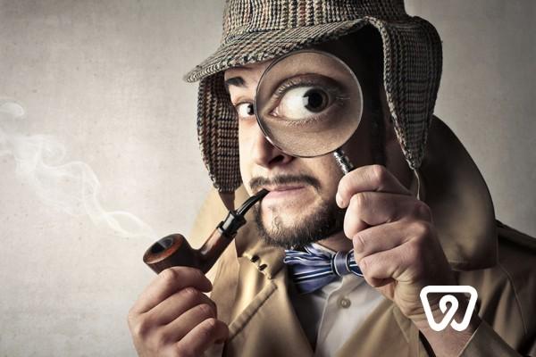 Wie werden die Rechnungen eines Detektivs steuerlich behandelt?