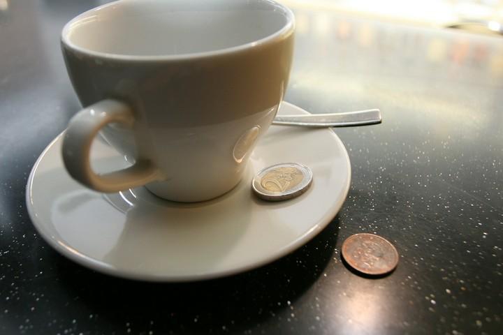 Muss Trinkgeld versteuert werden?