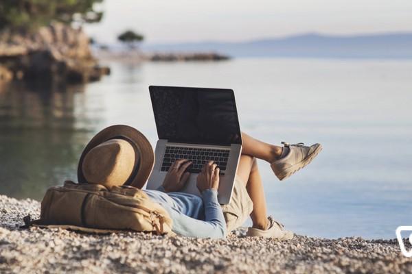 Geschäftsreise oder Urlaub? Manchmal ist beides gleichzeitig möglich