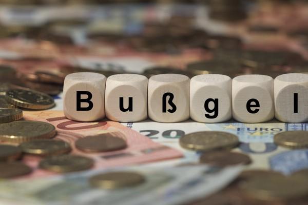 Säumnisgebühr bei zu spät eingereichter Steuererklärung