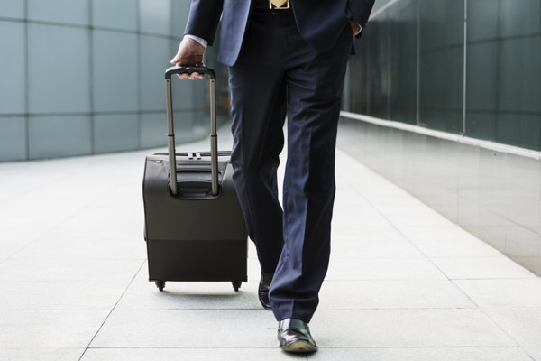 Deduct business trips & travel costs from your taxes