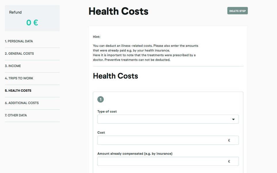 Gesundheitskosten Bildschirmfoto 2018-01-15 um 15.09.46