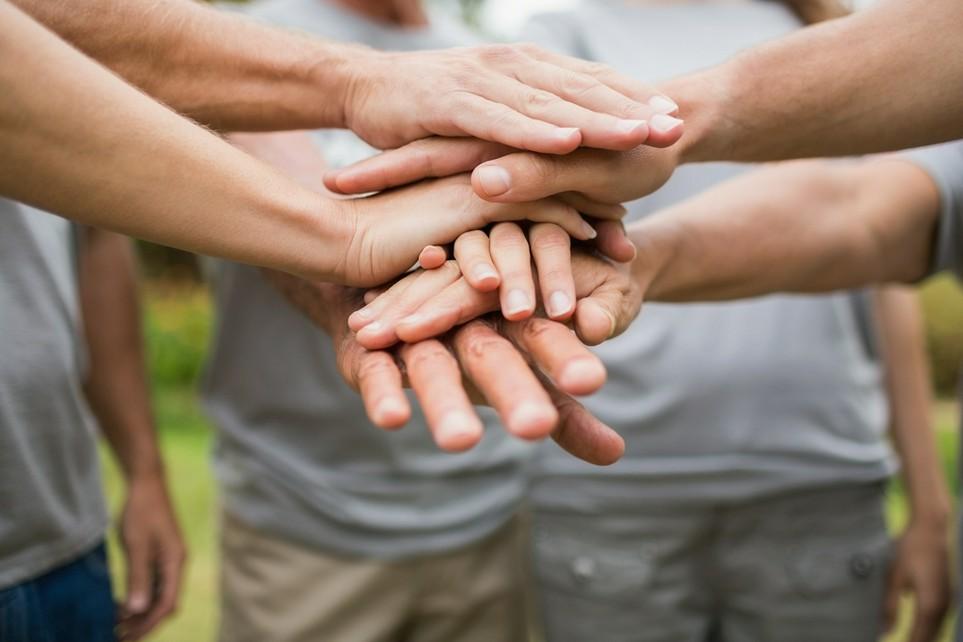 Jugendliche, die ein freiwilliges soziales Jahr machen, erhalten dafür Taschengeld.