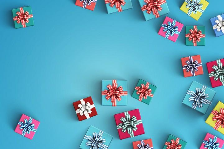 Geschenke sind nicht immer kostenlos: Was es mit der Schenkungsteuer auf sich hat