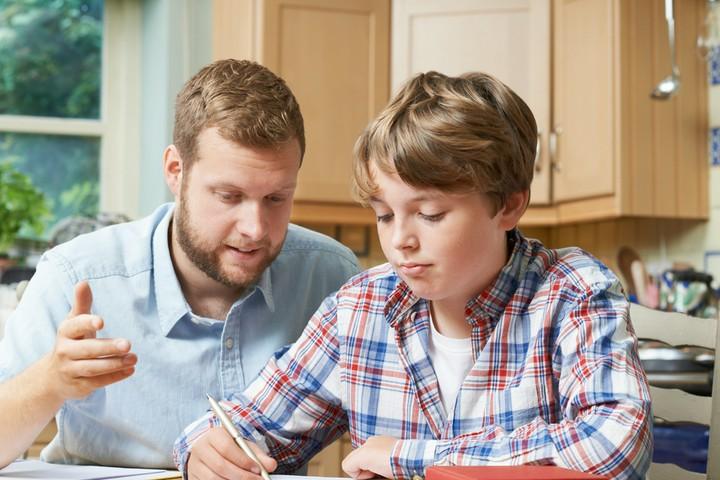Können Kosten für Nachhilfestunden von der Steuer abgesetzt werden?