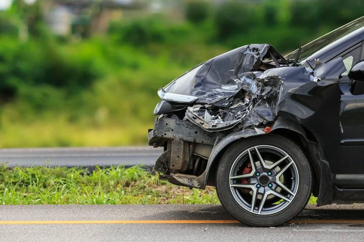 Unfallkosten als Werbungskosten von der Steuer absetzen