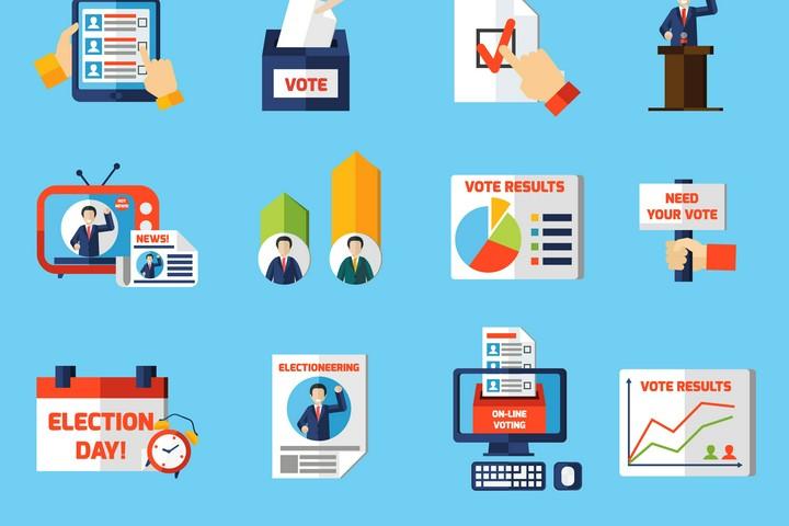 Bundestagswahl 2017: Wie sehen die Steuerpläne der Parteien aus?