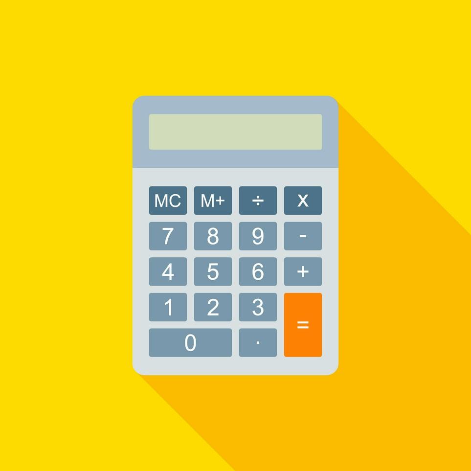 Unsere Steuer-Lösung hilft Dir, deine voraussichtliche Steuererstattung zu kalkulieren.