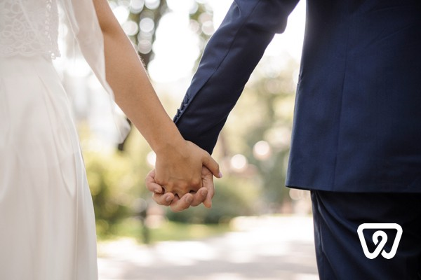 Heirat: Nach der Hochzeit Steuern sparen