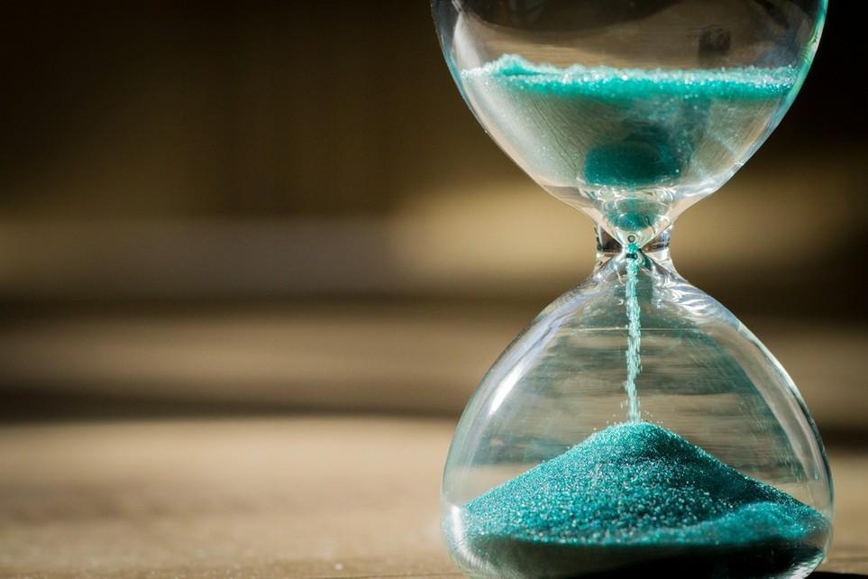 Fristen, die eingehalten werden müssen