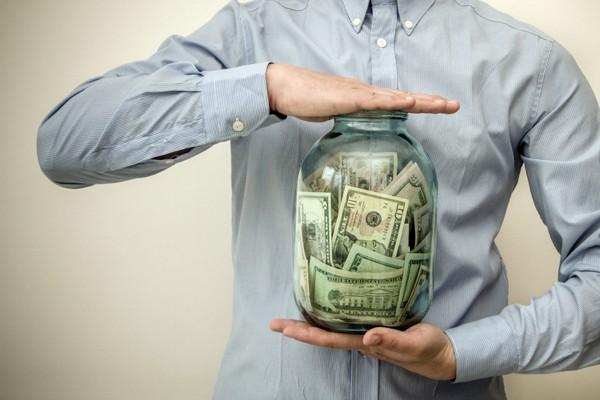 Mit dem Sparerpauschbetrag Steuern sparen