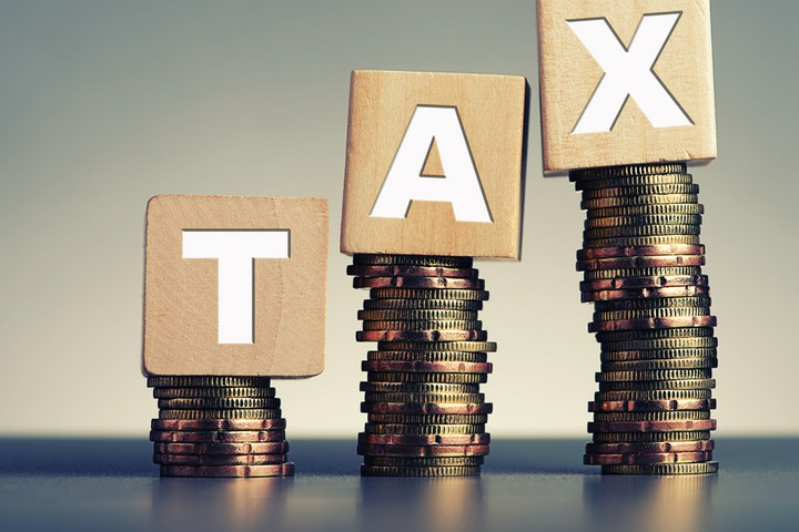 Withholding Tax (Abgeltungsteuer) on Capital Gains