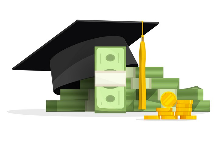 Masterstudium finanzieren: Brauche ich einen Studienkredit?