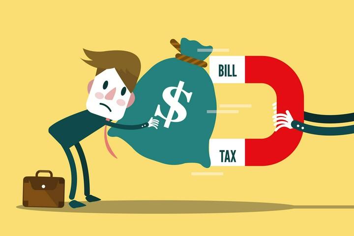 Was sind eigentlich Steuern und wofür zahlen wir so viel?