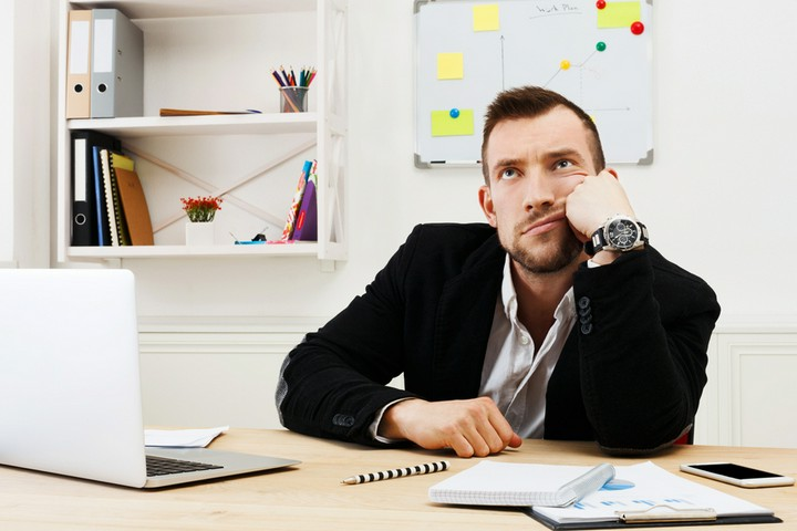 Unnötigen Stress mit dem Finanzbeamten vermeiden
