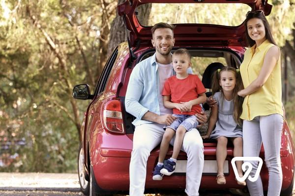 Familienheimfahrten richtig von der Steuer absetzen