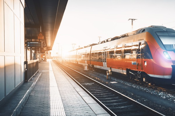 How to Deduct Bahncard from Tax with Travel Expenses
