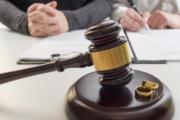 Scheidung: Welche Steuerauswirkungen eine Trennung nach sich zieht