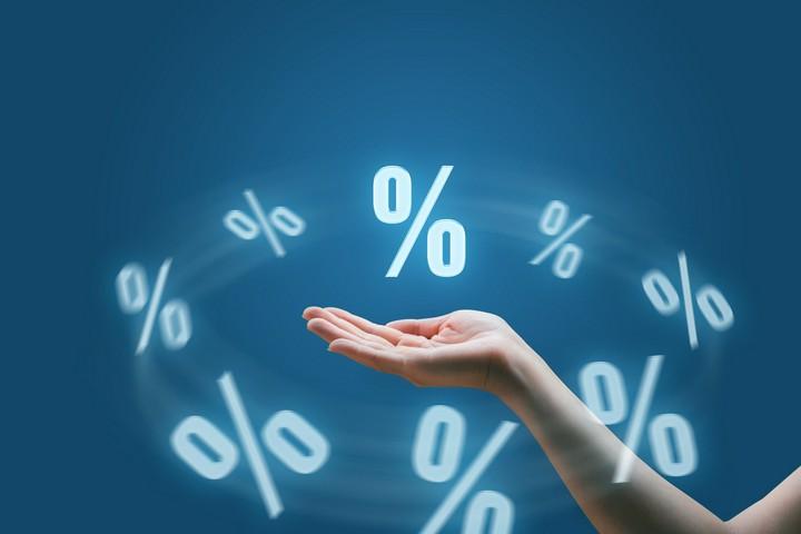 Steuersatz: Steuerzahler müssen Teile des Einkommens entrichten