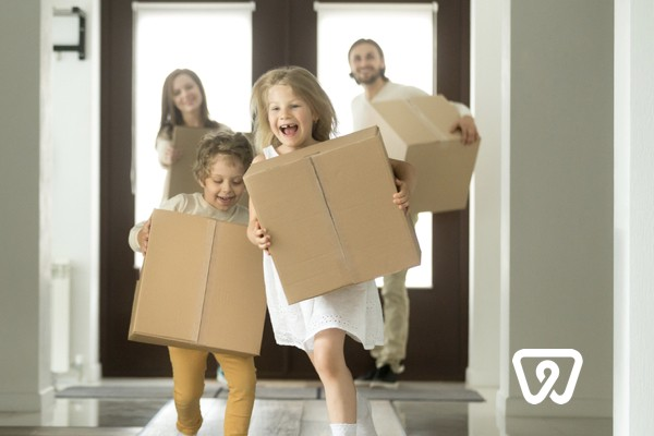 How do I deduct my moving costs from my taxes? (Umzugskosten)